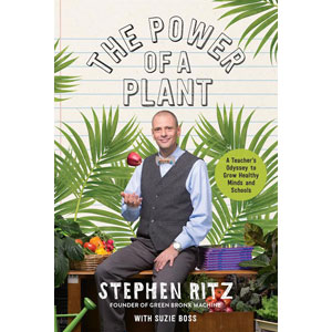 The Power of a Plant